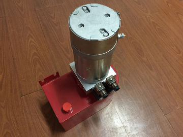 Montagem vertical 12 barra hidráulica dos motopropulsores 210 da C.C. do volt para a empilhadeira com velocidade diferente